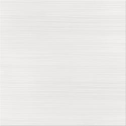 PODŁOGA  DELICATE LINES WHITE 42X42 G1 (1.41) OP432-006-1