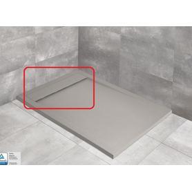 Klapka do brodzika  100 cemento HT100-74