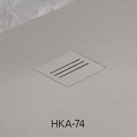 Kratka do brodzika KYNTOS cemento HKA-74