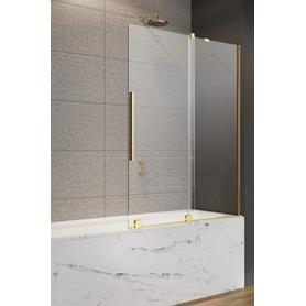 Furo Gold PND II Drzwi 588 Prawe Złoty/Przejrzyste 10109588-09-01R