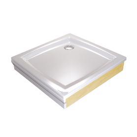 Brodzik PERSEUS 80 PP biały  A024401510