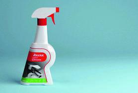 RAVAK Cleaner Chrome (500ml)  X01106