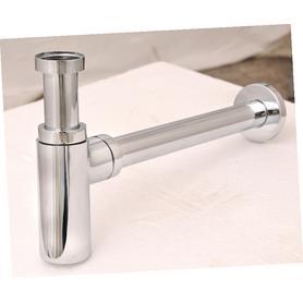 Umywalkowy syfon chrom  X01371