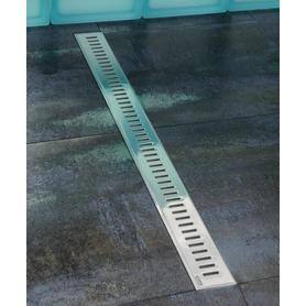 Odpływ liniowy RAVAK Runway 950 - nierdzewny  X01390