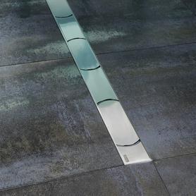 Odpływ liniowy RAVAK Chrome 1050 - nierdzewny  X01429