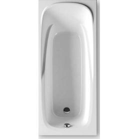 Wanna Vanda II 150x70 biała  CO11000000