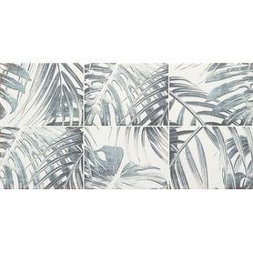 Dekor ścienny Idylla grey 1 30,8x60,8 Gat.1