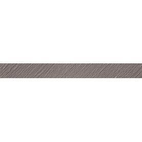 Listwa ścienna Tapis graphite 44,8x3 Gat.1