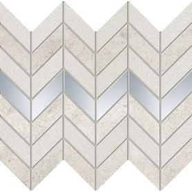 Mozaika ścienna Tempre grey 29,8x24,6 Gat.1