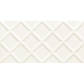 Płytka ścienna Burano white STR 30,8x60,8 Gat.1 (0,93)