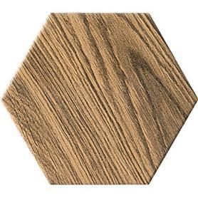 Płytka ścienna Burano wood hex 11x12,5 Gat.1 (0,38)