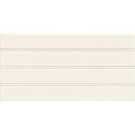 Płytka ścienna Delice white STR 22,3x44,8 Gat.1 (1,5)