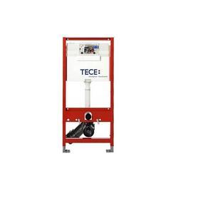 TECEprofil - uniwersalny stelaż podtynkowy do WC z uruchomieniem z przodu 9300000