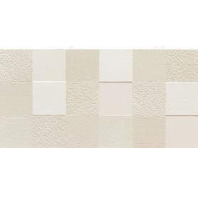 DEKOR BLINDS WHITE STR 1 29,8X59,8 GAT.1 (1,07)