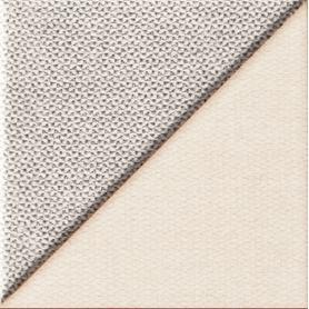 Dekor ścienny Chenille mix STR 14,8x14,8 Gat.1
