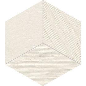 Mozaika ścienna Balance ivory STR 19,8x22,6 Gat.1