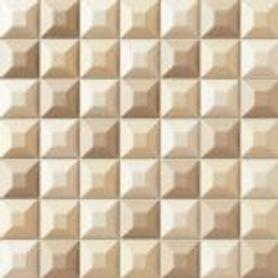 MOZAIKA ELEMENTARY CREAM 31,4X31,4 GAT.1