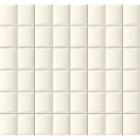 MOZAIKA ELEMENTARY WHITE 32,1X30 GAT.1