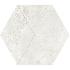 Mozaika gresowa Torano hex 1 34,3x29,7 Gat.1