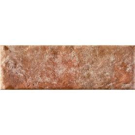 ŚCIANA BRICKTILE RED 23,7X7,8 GAT.1 (0,66)