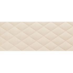 Płytka ścienna Chenille pillow beige STR 29,8x74,8 Gat.1 (1,34)