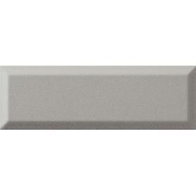 Płytka ścienna Elementary bar grey 23,7x7,8 Gat.1 (0,55)