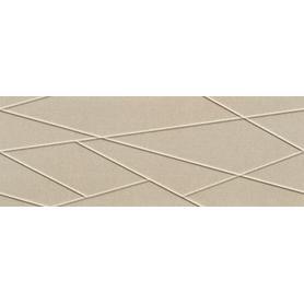 Płytka ścienna House of Tones beige A STR 32,8x89,8 Gat.1 (1,77)