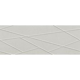 Płytka ścienna House of Tones grey A STR 32,8x89,8 Gat.1 (1,77)