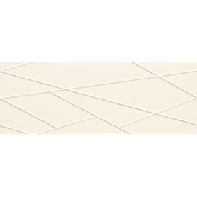 Płytka ścienna House of Tones white A STR 32,8x89,8 Gat.1 (1,77)