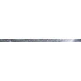 List alu 60x2,3 Aluminium Silver /20 LAL.04