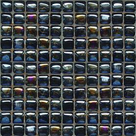 Moz szkl 30x30 Hard Candy Black /7