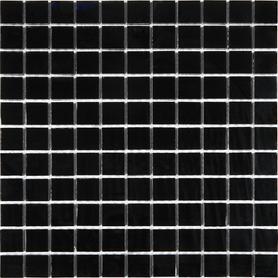 Moz szkl 30x30 Mirror Black /18