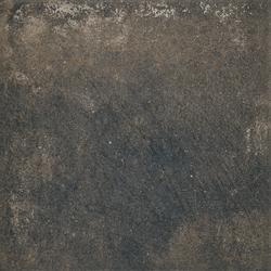 KLINKIER SCANDIANO BROWN 30X30 G1