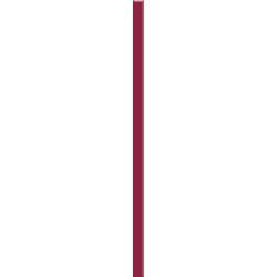 LISTWA SZKLANA UNIWERSALNA BORDO 2,3X60