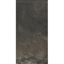 PARAPET SCANDIANO BROWN 20X10 G1