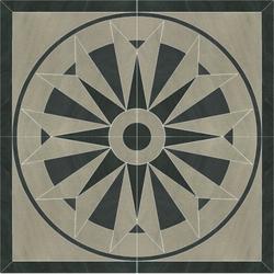ROZETA ARKESIA GRYS 900X900
