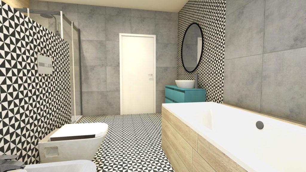 Aranżacja Małej łazienki 13 Podpowiedzi Od Jeta