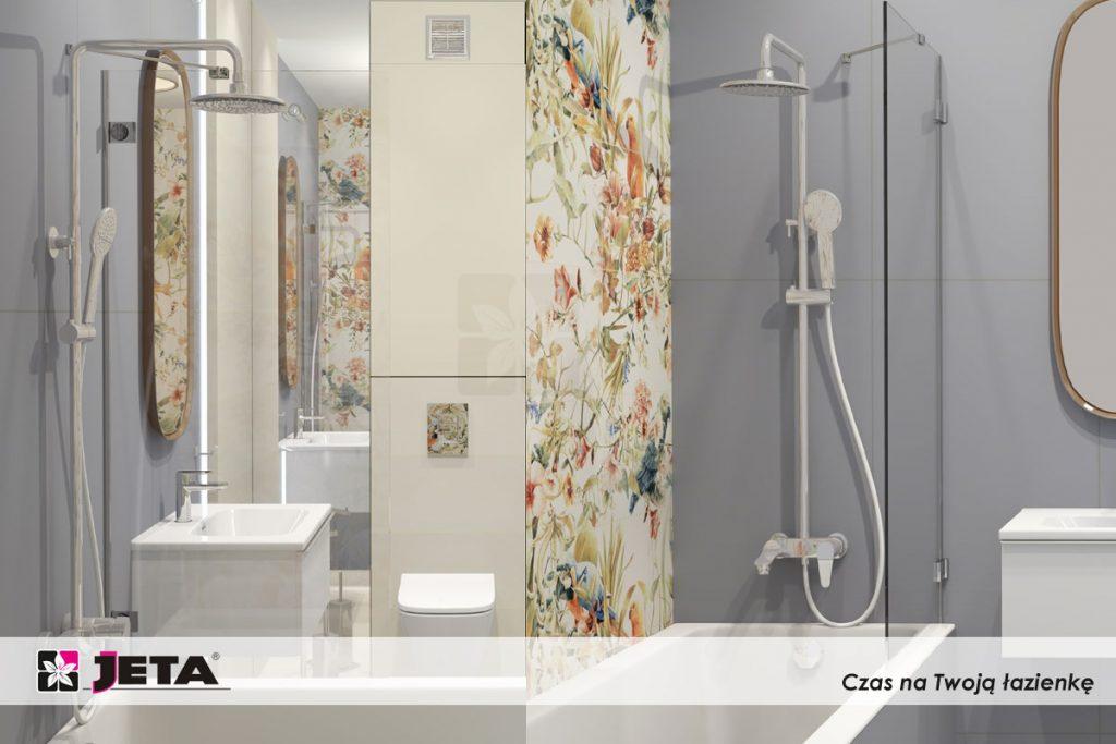 systemy prysznicowe Omnires Excellent