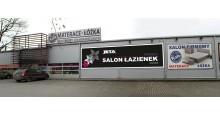 Salon łazienek we Wrocławiu – Brucknera