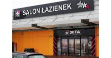 Salon łazienek w Poznaniu - Franowo
